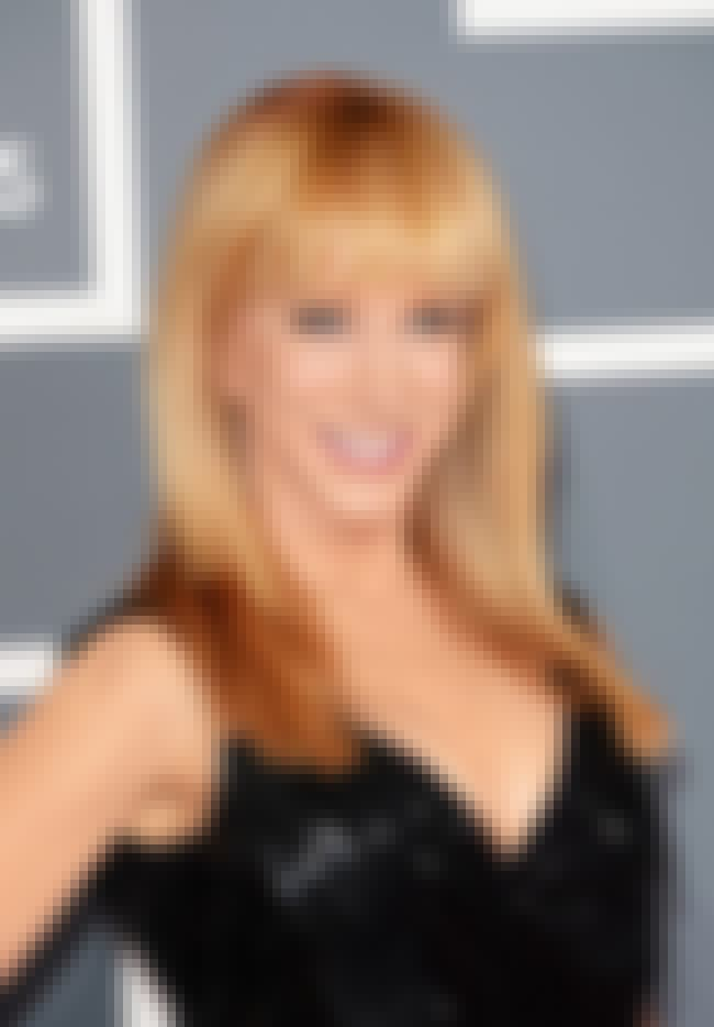 Kathy Griffin is listed (or ranked) 3 on the list The Top 6 Best Comebacks of 2009