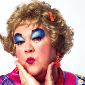 Kathy Kinney is listed (or ranked) 13 on the list Full Cast of Arachnophobia Actors/Actresses