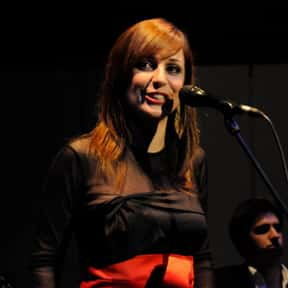 Kátia Guerreiro is listed (or ranked) 16 on the list The Best Fado Groups/Artists