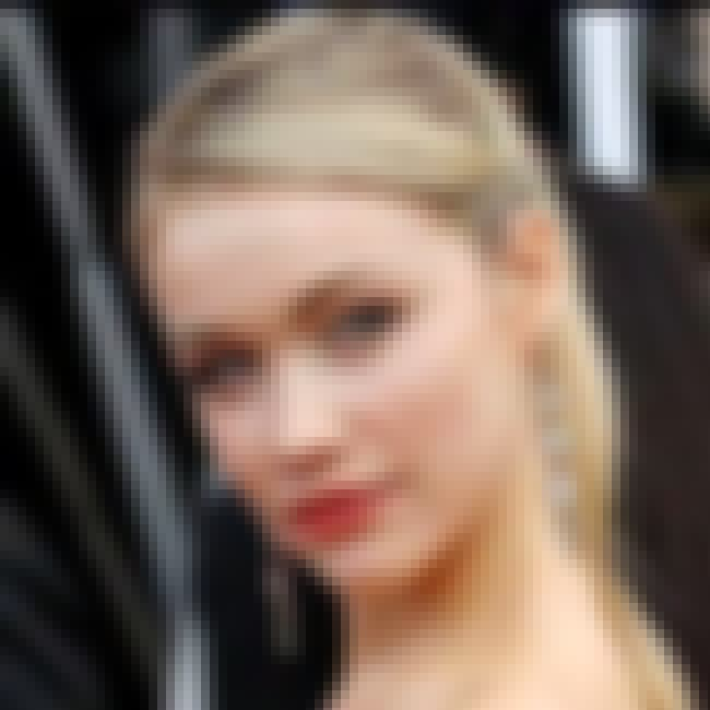 Katrina Bowden is listed (or ranked) 4 on the list Miss USA 2012 (Ranker Style)