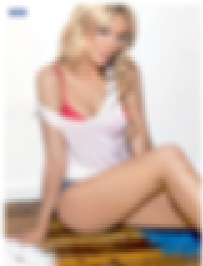 Katrina Bowden is listed (or ranked) 1 on the list The 25 Hottest Girls from Primetime Television