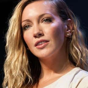 Katie Cassidy is listed (or ranked) 9 on the list Full Cast of Monte Carlo Actors/Actresses