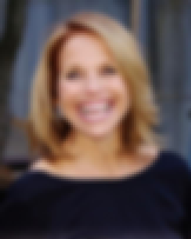 Katie Couric is listed (or ranked) 4 on the list 26 Celebrities Who Were Tri Deltas