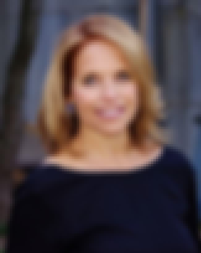 Katie Couric is listed (or ranked) 3 on the list 28 Famous People Who Were Widowed Young