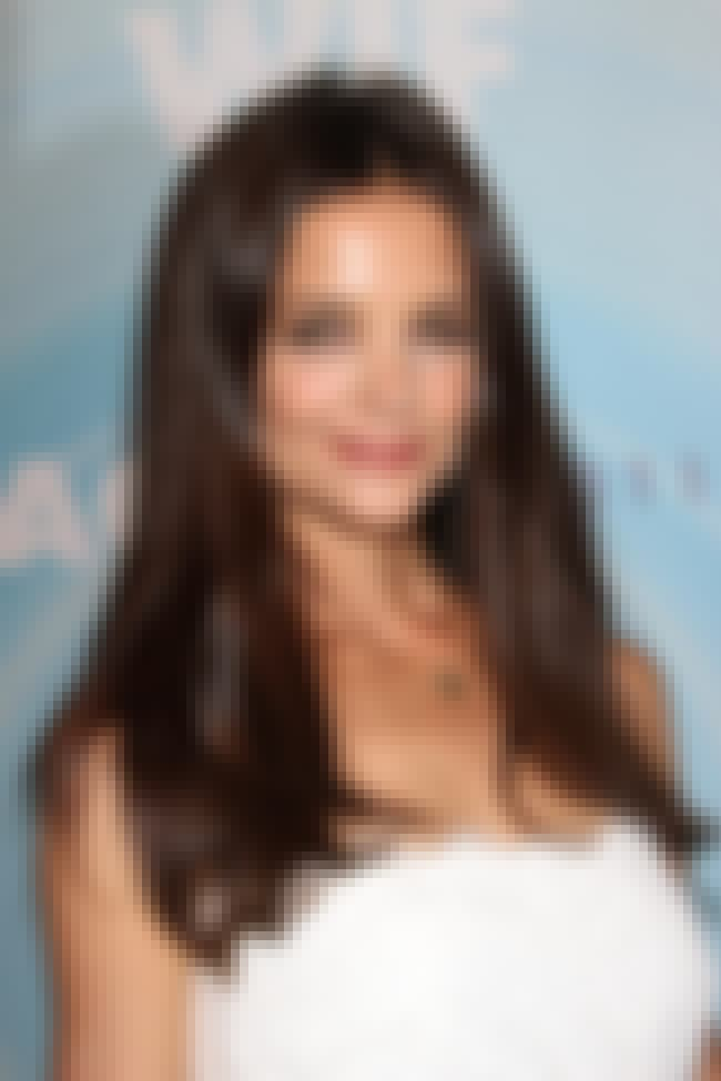 Katie Holmes is listed (or ranked) 3 on the list 27 Famous Ex-Scientologists