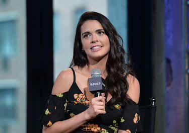 Katie Lee is listed (or ranked) 2 on the list List of Famous Food Critics