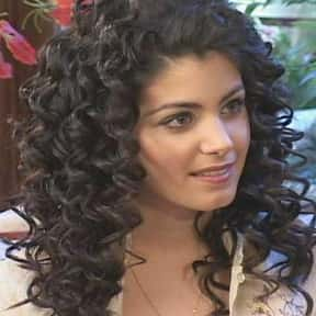 Katie Melua is listed (or ranked) 22 on the list The Best European Female Singers