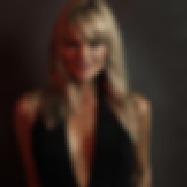 Katja K is listed (or ranked) 4 on the list Famous Porn Stars from Denmark