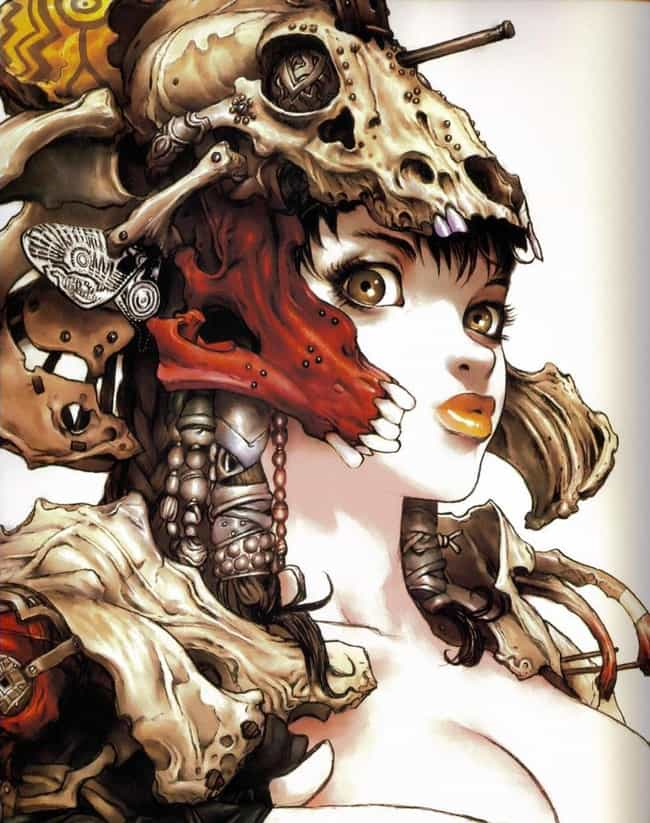 Katsuya Terada is listed (or ranked) 4 on the list Famous Cartoonists from Japan