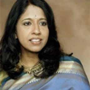 Kavita Krishnamurthy is listed (or ranked) 15 on the list The Greatest Singers of Indian Cinema