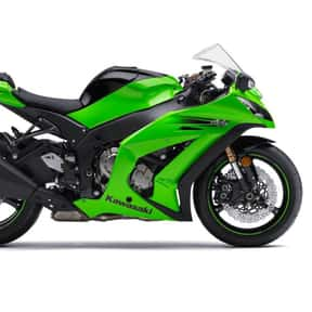 Kawasaki Heavy Industries is listed (or ranked) 4 on the list The Best Motorcycle Brands