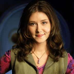 Kaylee Frye is listed (or ranked) 17 on the list The Top Joss Whedon Characters