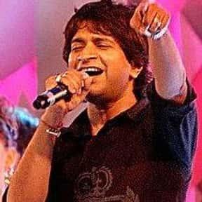 Krishnakumar Kunnath is listed (or ranked) 25 on the list The Greatest Singers of Indian Cinema