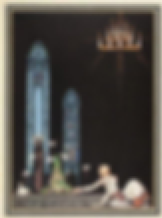 Kay Nielsen is listed (or ranked) 8 on the list Famous Art Nouveau Artists