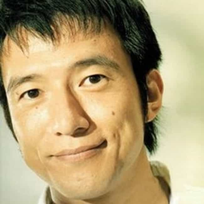 Kazutoshi Sakurai is listed (or ranked) 7 on the list Famous Entrepreneurs from Japan