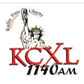 KCXL is listed (or ranked) 16 on the list Adult Standards Radio Stations and Networks