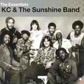 KC and the Sunshine Band is listed (or ranked) 4 on the list The Best Disco Bands/Artists