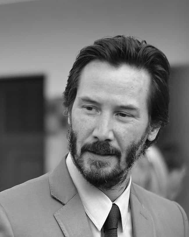 Keanu Reeves is listed (or ranked) 1 on the list 17 Famous People Who Lost Babies at Birth