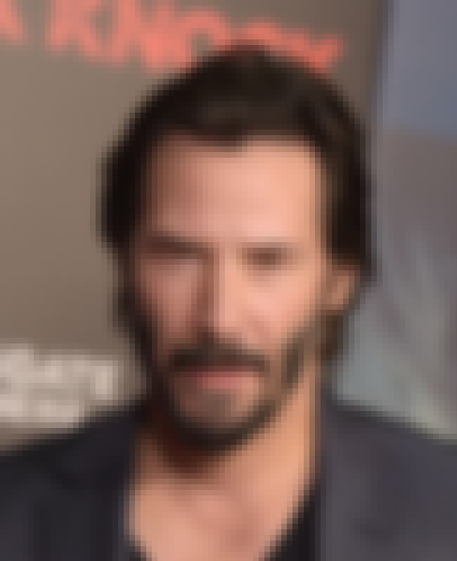 Keanu Reeves is listed (or ranked) 1 on the list Famous Etobicoke School Of The Arts Alumni