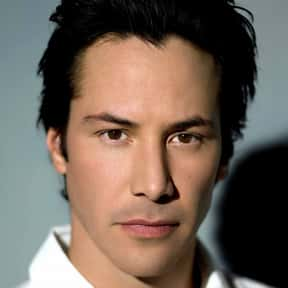 Keanu Reeves is listed (or ranked) 11 on the list The Hottest Men Over 40