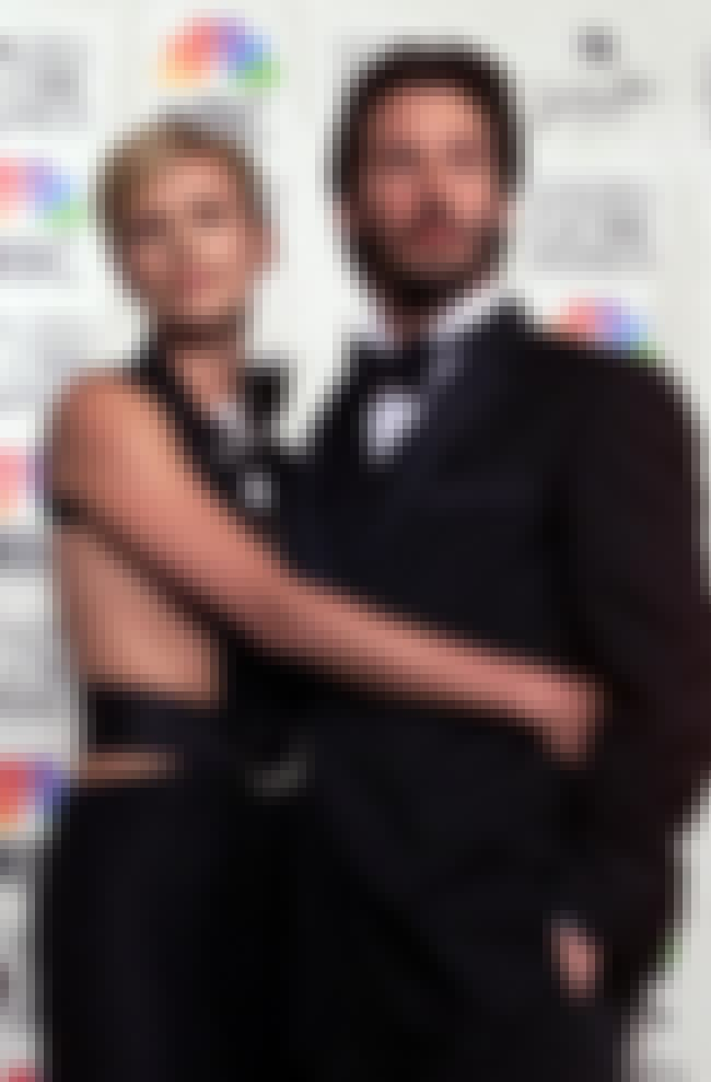 Keanu Reeves is listed (or ranked) 6 on the list Charlize Theron's Loves & Hookups