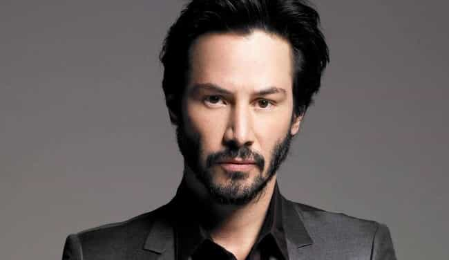Keanu Reeves is listed (or ranked) 4 on the list 23 Famous People Who Lived in Hotels