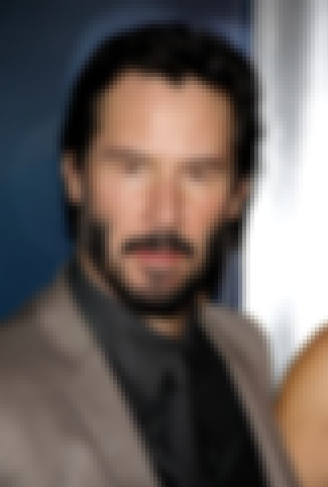 Keanu Reeves is listed (or ranked) 2 on the list Celebrities Who Weren't Born Where You Think