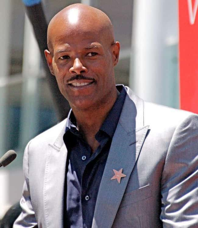 Keenen Ivory Wayans is listed (or ranked) 16 on the list 30 Famous Jehovah's Witnesses
