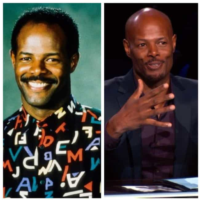 Keenen Ivory Wayans is listed (or ranked) 1 on the list Here's What The Cast Of 'In Living Color' Looks Like Now