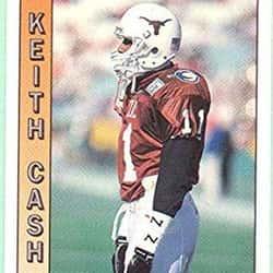 Keith Cash