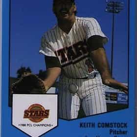 Keith Comstock