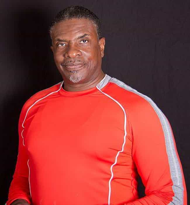 Keith David is listed (or ranked) 4 on the list The Best Video Game Voice Actors Working Today