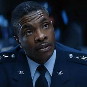 Keith David is listed (or ranked) 25 on the list The Best African-American Film Actors