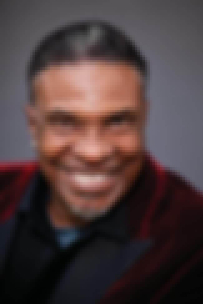 Keith David is listed (or ranked) 3 on the list The Best Video Game Voice Actors Working Today