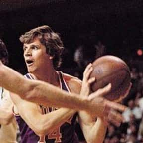 Keith Erickson is listed (or ranked) 20 on the list The Best Los Angeles Lakers Small Forwards of All Time