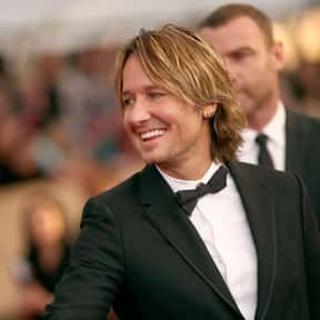 Keith Urban is listed (or ranked) 16 on the list Famous Scorpio Male Celebrities