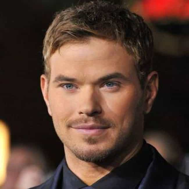 Kellan Lutz is listed (or ranked) 1 on the list Every Man Sharni Vinson Has Dated