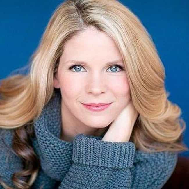 Kelli O'Hara is listed (or ranked) 4 on the list 18 Celebrities Who Were in Gamma Phi Beta
