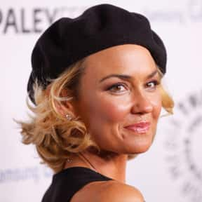Kelly Carlson is listed (or ranked) 11 on the list Famous People Named Kelly