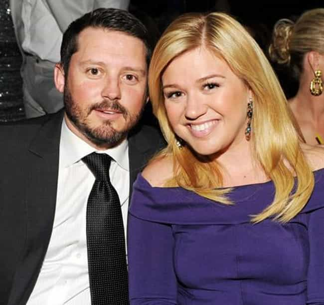 Kelly Clarkson is listed (or ranked) 3 on the list Celebrity Pregnancies 2013