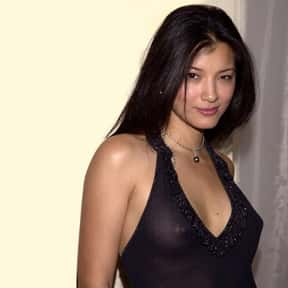 Kelly Hu is listed (or ranked) 3 on the list The Best Asian Actresses in Hollywood History