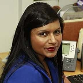 Kelly Kapoor is listed (or ranked) 18 on the list The Greatest Token Minority Characters in Sitcoms