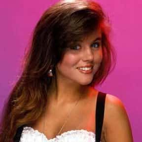 Kelly Kapowski is listed (or ranked) 12 on the list The Greatest Characters We Watched Grow Up on TV