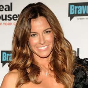 Kelly Killoren Bensimon is listed (or ranked) 1 on the list The Most Annoying Real Housewives of All Time