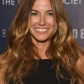 Kelly Killoren Bensimon is listed (or ranked) 21 on the list Famous People From Illinois