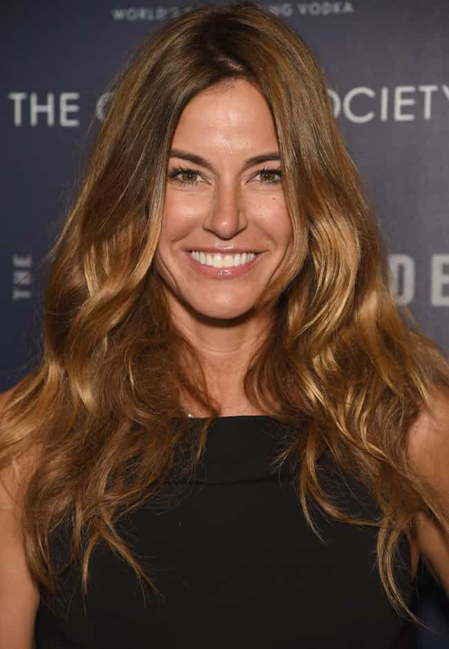 Kelly Killoren Bensimon is listed (or ranked) 3 on the list Famous Female Editors
