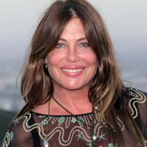 Kelly LeBrock is listed (or ranked) 5 on the list Famous People Named Kelly