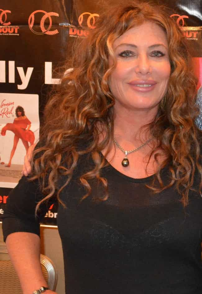 Kelly LeBrock is listed (or ranked) 3 on the list Steven Seagal's Loves & Hookups