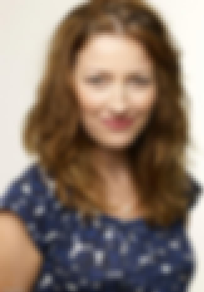 Kelly Macdonald is listed (or ranked) 1 on the list Hottest Scottish Actresses