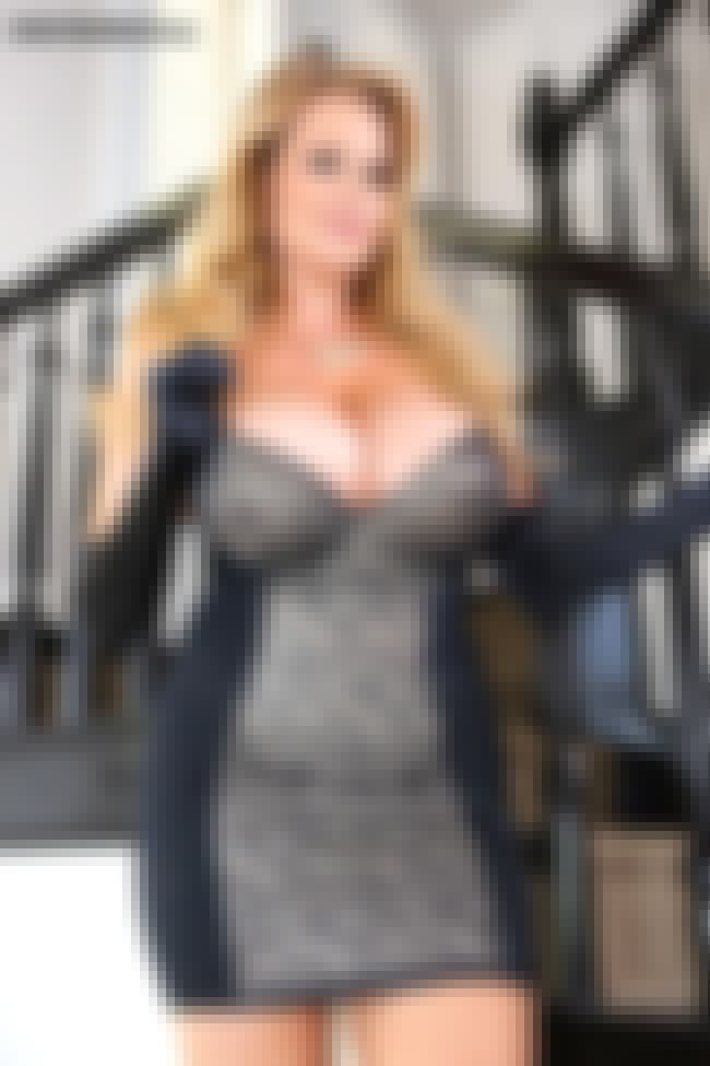 Kelly Madison is listed (or ranked) 8 on the list The Hottest MILF Pornstars